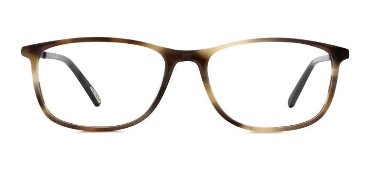 Exxess 4049 Brown Stripe